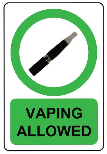 vaping-allowed
