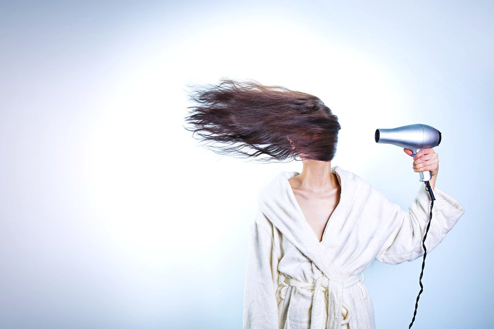 Agissez vite pour le bien être de vos cheveux !